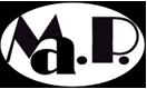 Map Batterie – Accumulatori AGM/GEL, batterie al litio e caricabatterie Logo